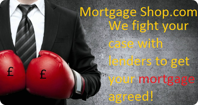 Fight for our clients mortgages